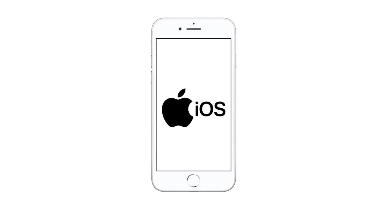 Historia systemu iOS