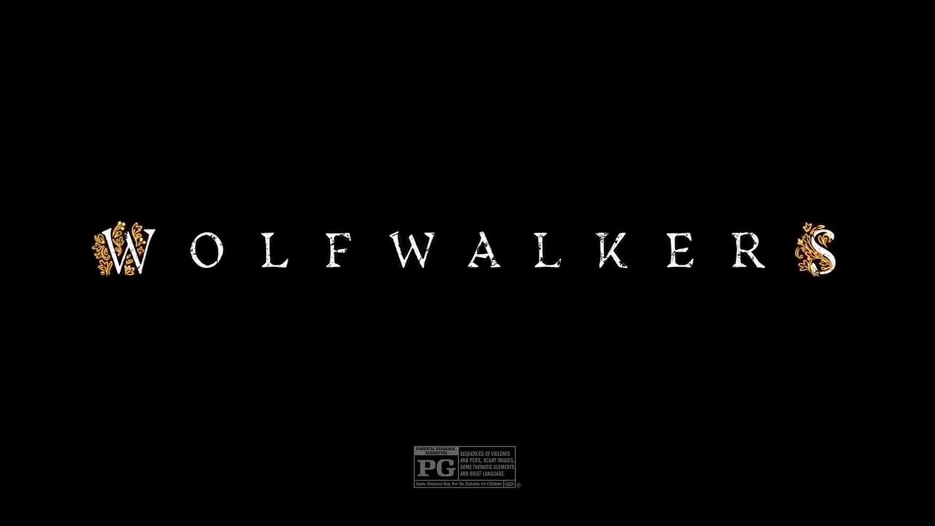"""Firma Apple dodała nowy trailer filmu animowanego """"Wolfwalkers"""""""