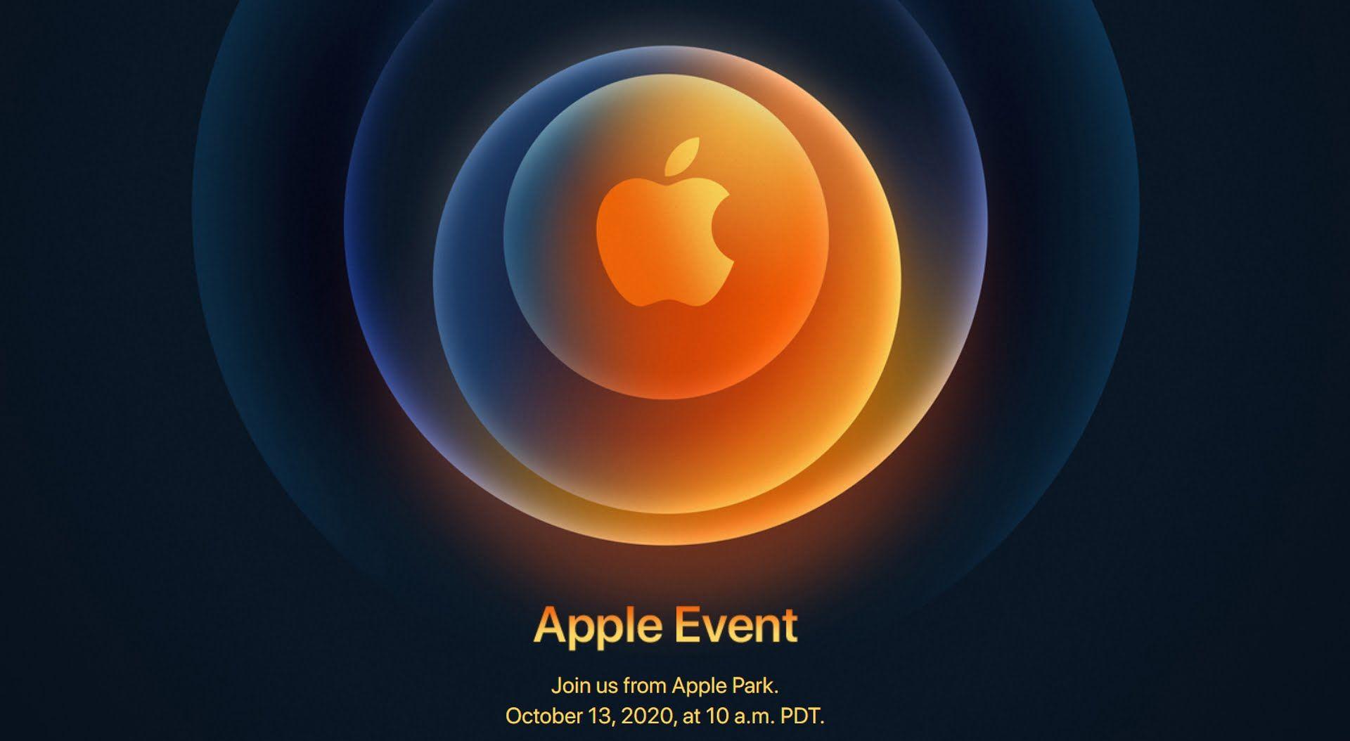 Firma Apple zaprezentuje nowe iPhone'y już 13 października