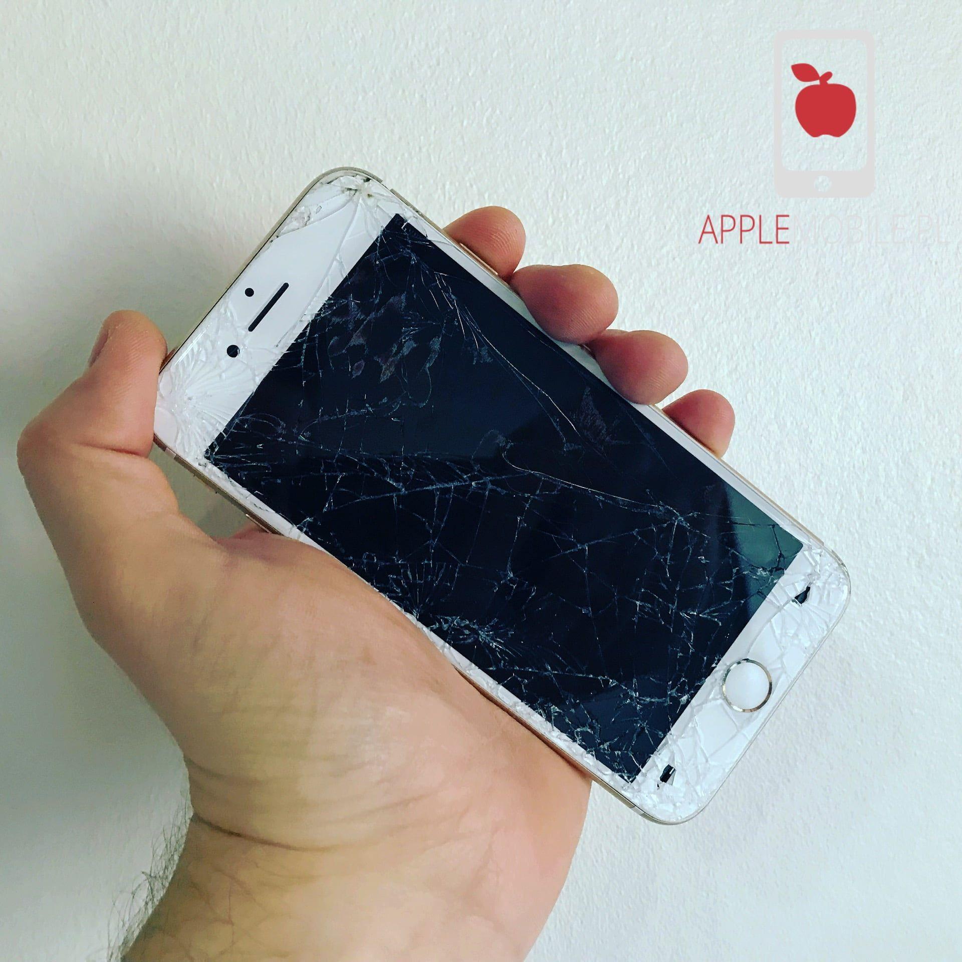 NAprawiamy telefony komórkowe iPhone wszystkich generacji