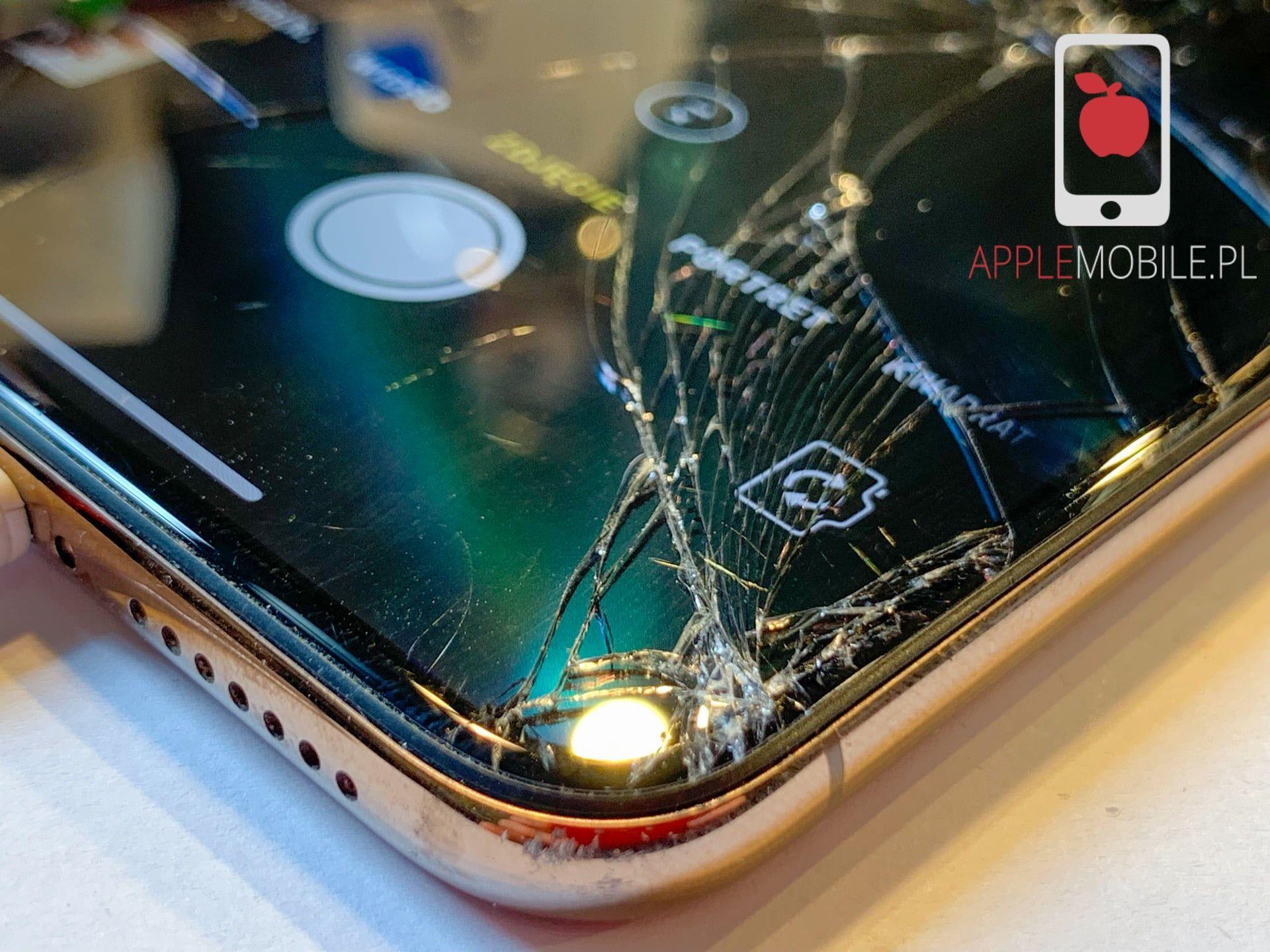 Oferujemy pomoc w usunięciu usterek w uszkodzonych telefonach, tabletach, zegarkach i komputerach Apple