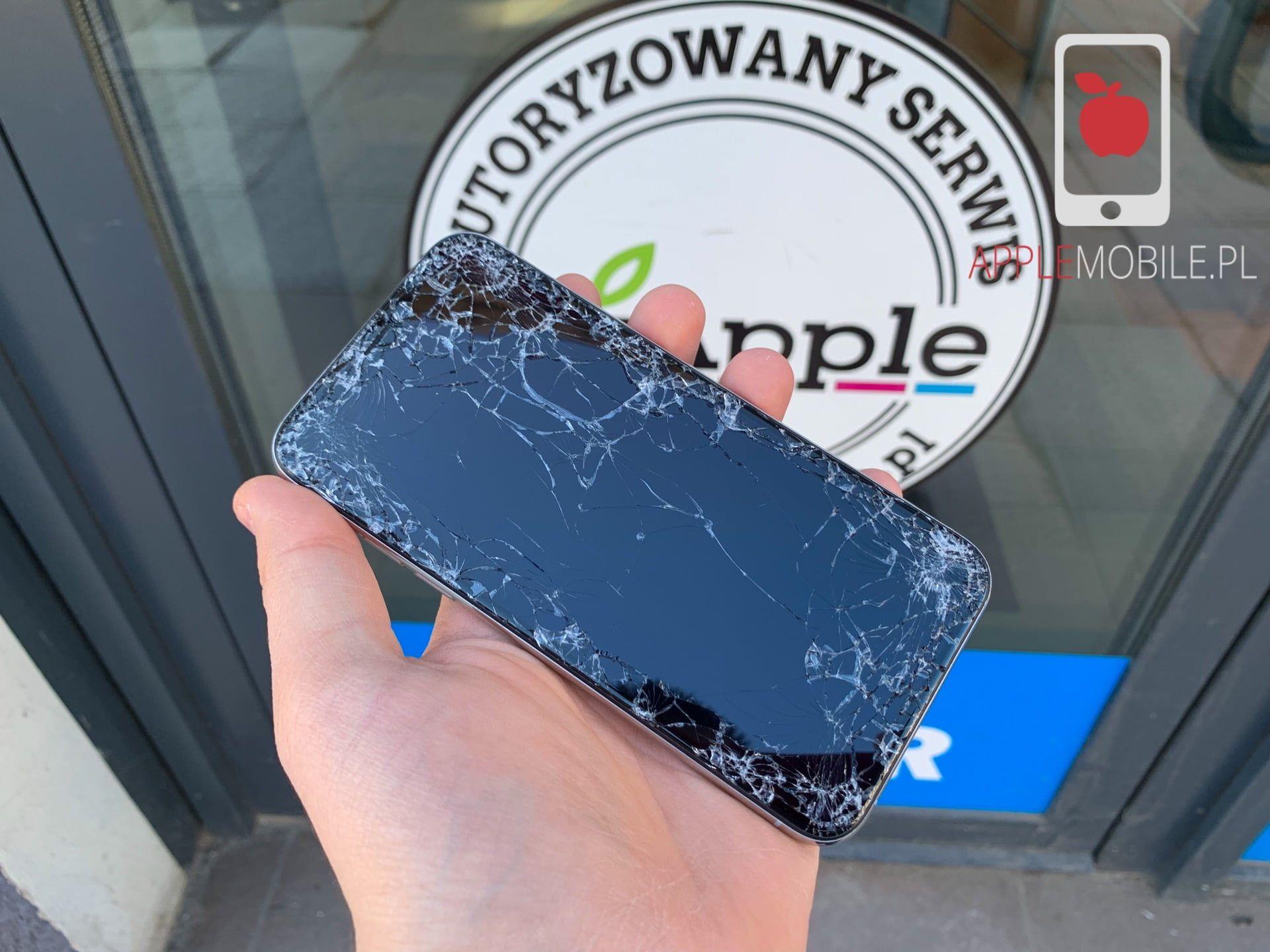 Serwis iPhone Szczecin