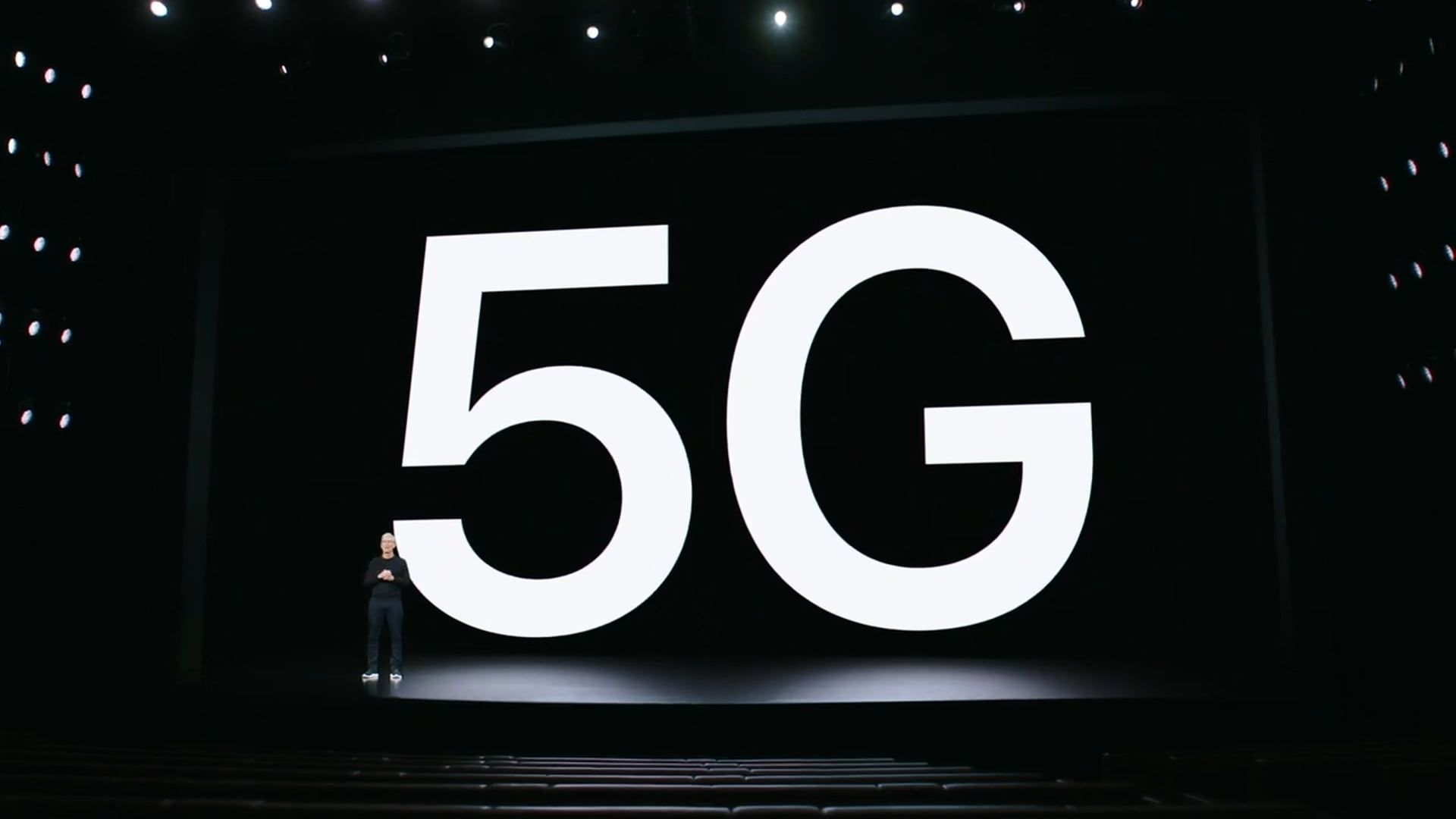 Tegoroczne iPhone'y mają posiadać modem Snapdragon X60