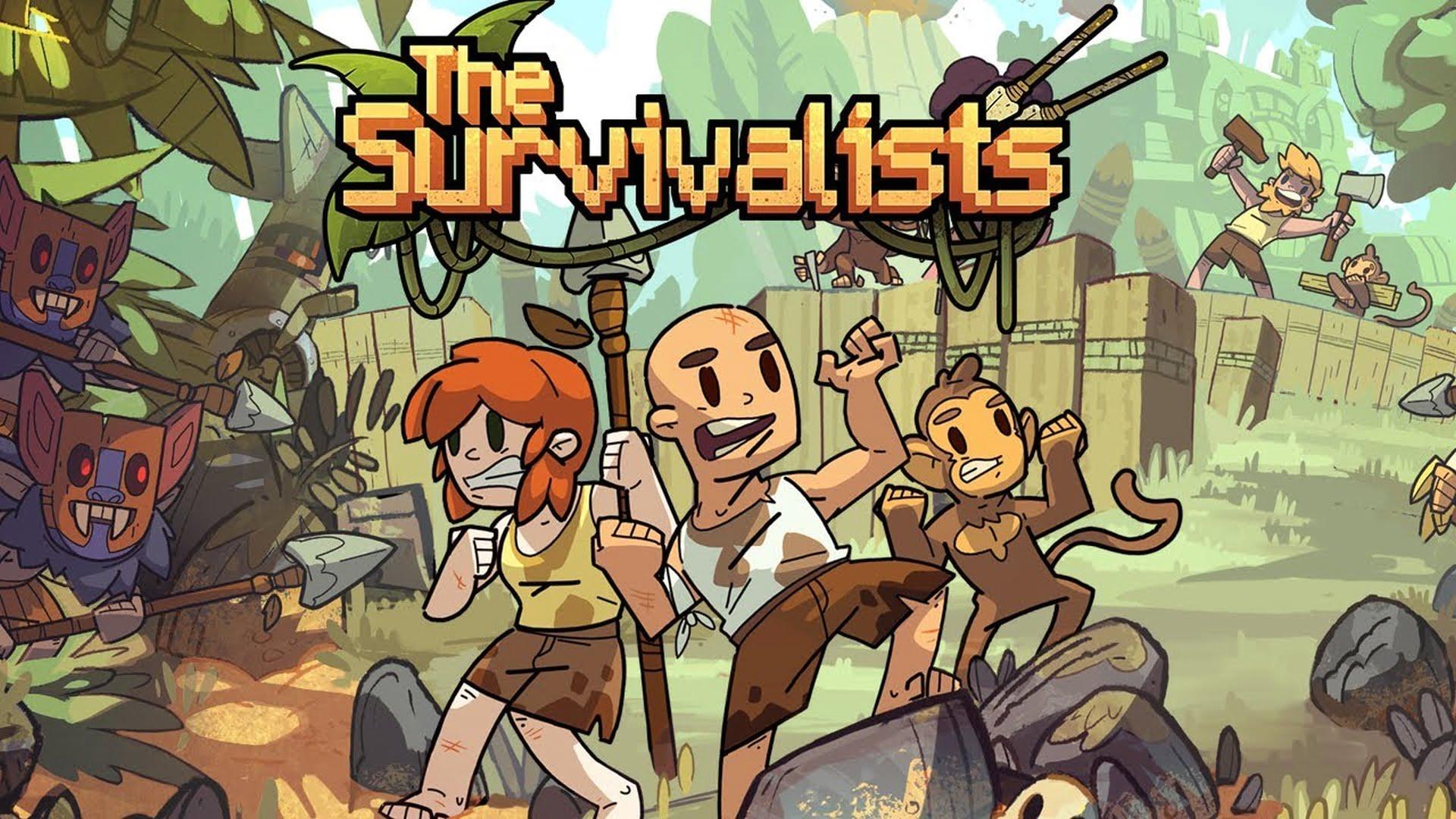 """Nowa gra """"The Survivalists"""" dostępna w usłudze Apple Arcade"""
