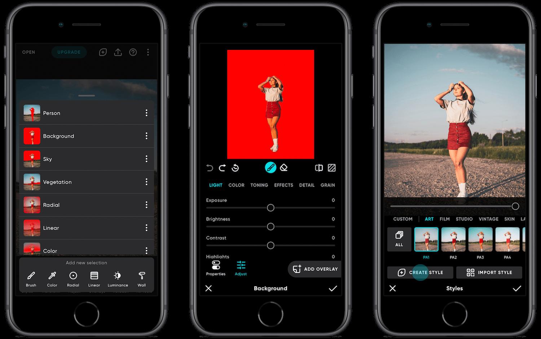 #62 Aplikacja tygodnia – Polarr. Sprawna i przyjemna edycja zdjęć!