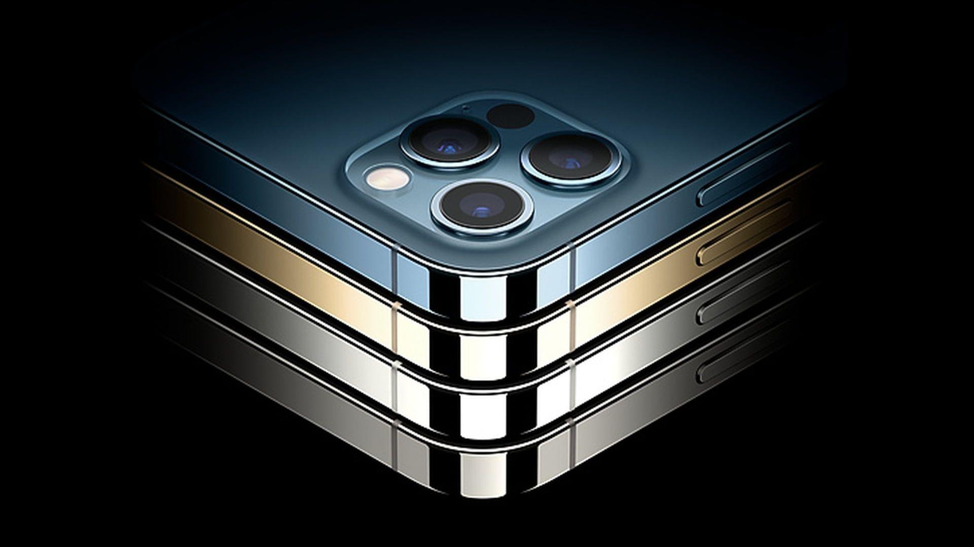 iPhone 13 Pro ma posiadać lepszy obiektyw ultra szerokokątny