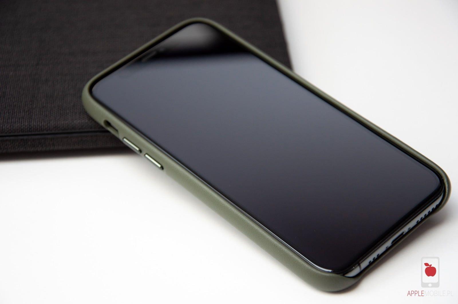 Recenzja etui JCPAL Moda Case Leather Style Slim Shell dla iPhone 11 Pro | Genialne, niesamowicie przyjemne i wprost doskonale dopasowane. Takie jest etui JCPAL Moda Case.