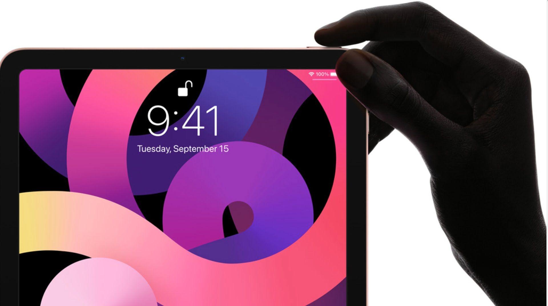 Testy wydajnościowe iPada Air 4 generacji z procesorem A14