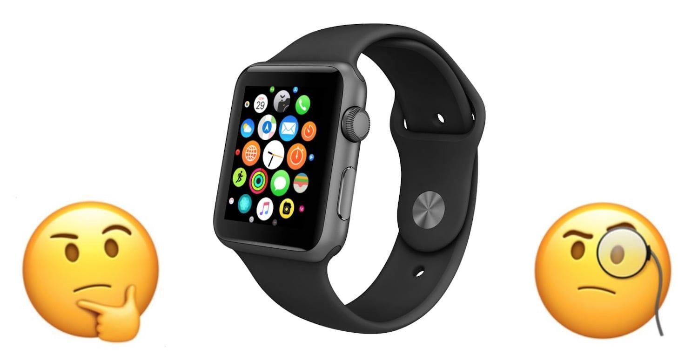 Czemu nie kupię kolejnego Apple Watch