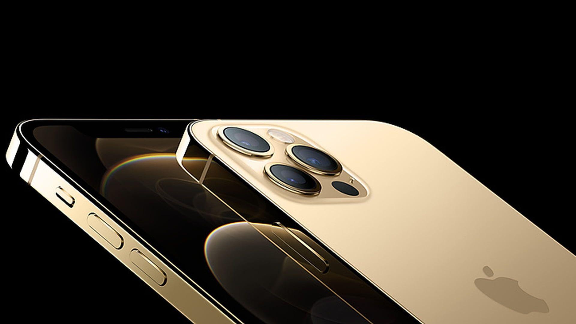 Znana ilość pamięci RAM w iPhone'ach z serii 12 oraz 12 Pro