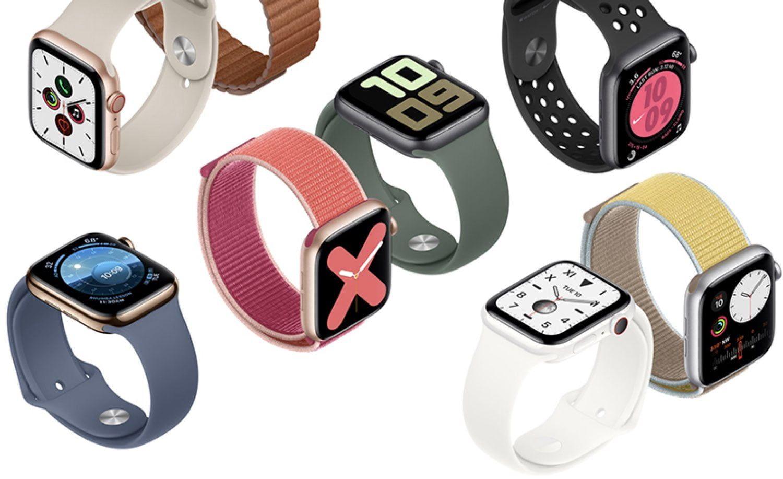 Raport na temat rynku smart zegarków w 3 kwartale 2020 roku