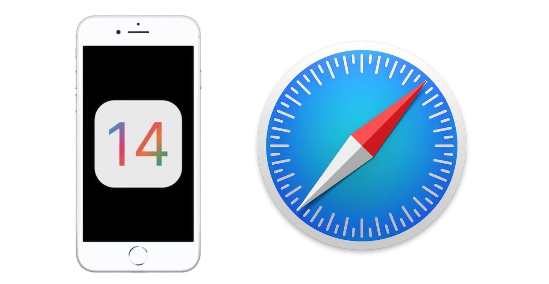 iOS 14 – nowości w aplikacji Safari, które uprzyjemnią surfowanie po sieci