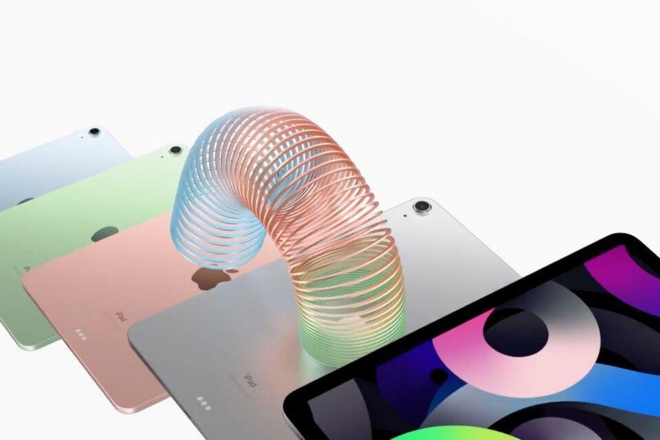"Nowa reklama iPad'a Air zatytułowana ""Boiing"""