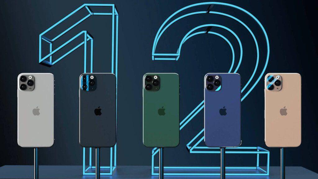 iPhone 12 może mieć problemy z zasięgiem w Wielkiej Brytanii!
