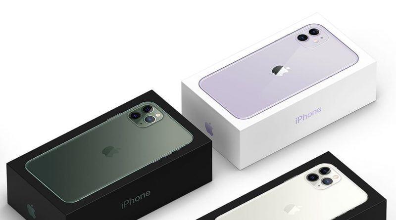 Wszyscy czekamy na iPhone'a 12, a właśnie dotarły do nas nowe informacje na temat iPhone'a 13