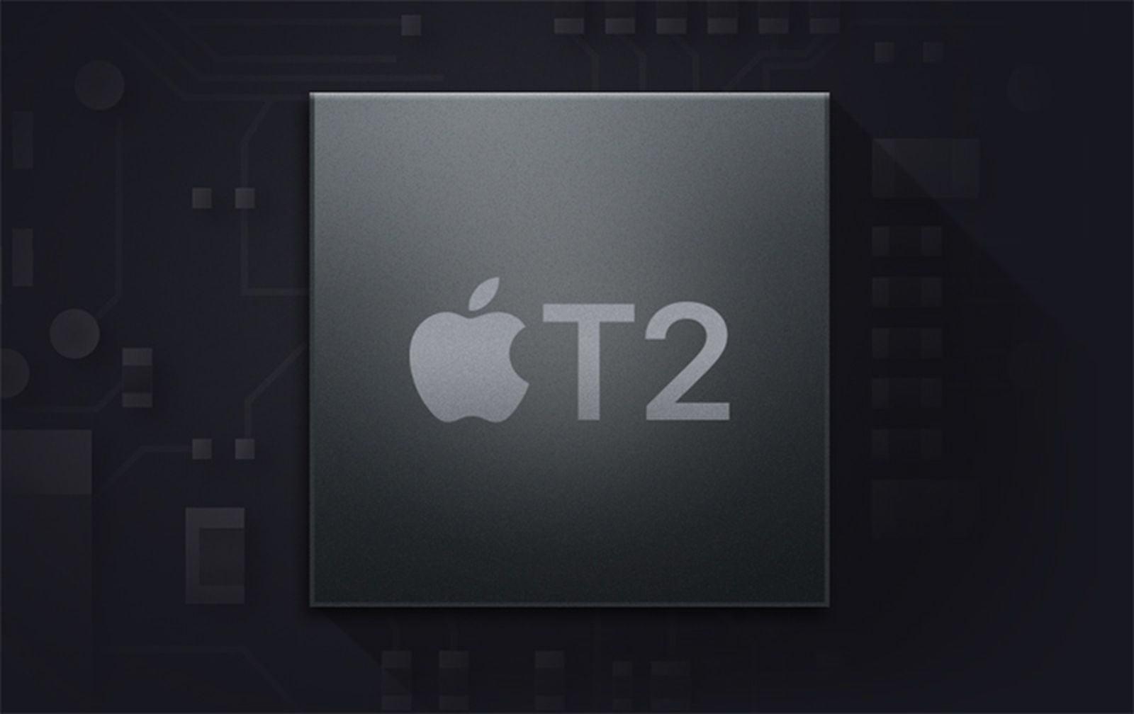 Układ T2 z problemami. Czy Apple ma poważny problem?