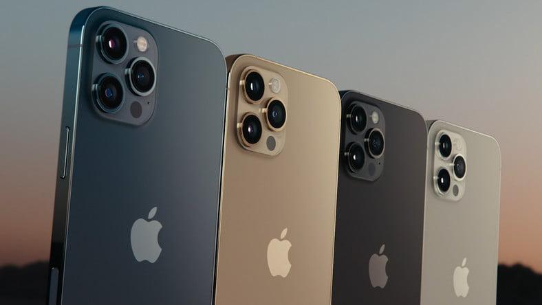 Apple I Huawei to firmy, które uzyskają88% udziału na rynku smartfonów 5G