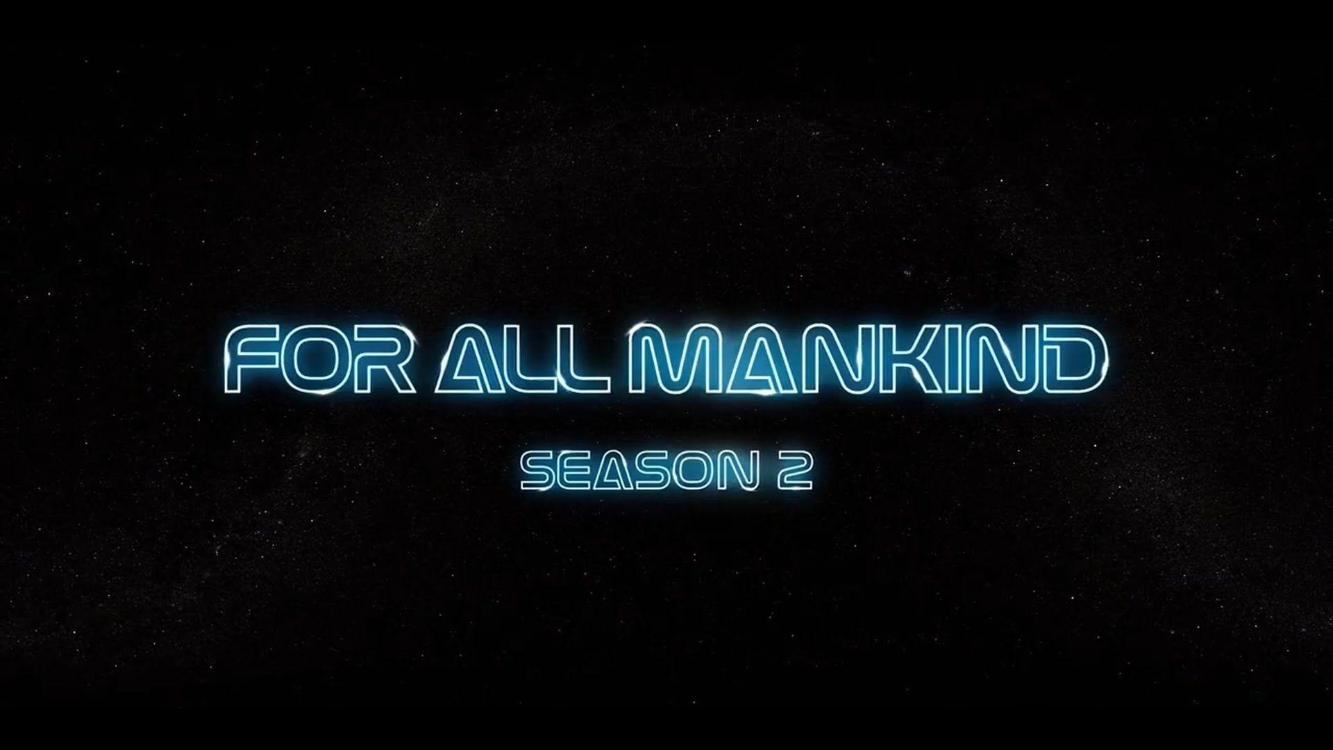 "2 sezon serialu ""For All Mankind"" w lutym 2021 roku w Apple TV+"