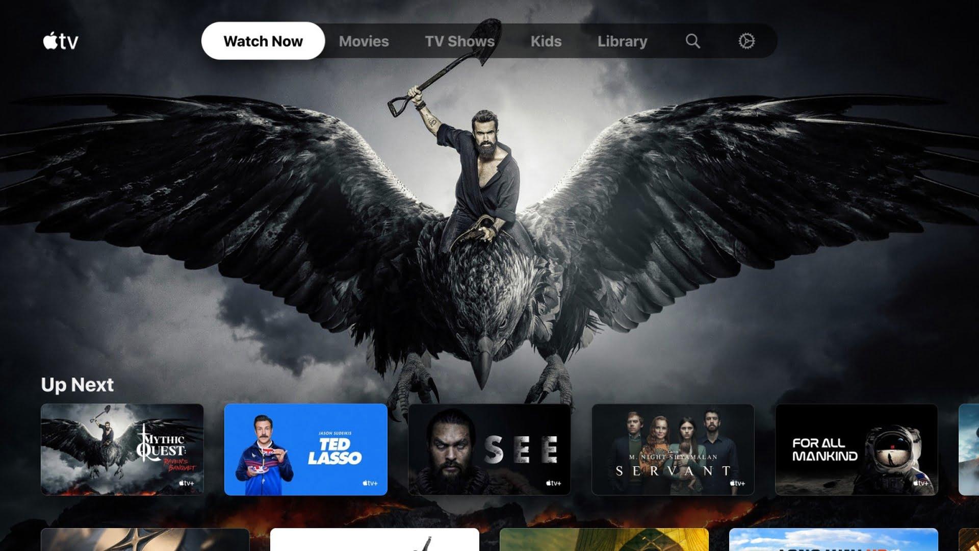 Aplikacja Apple TV dostępna na konsolach Xbox od 10 listopada