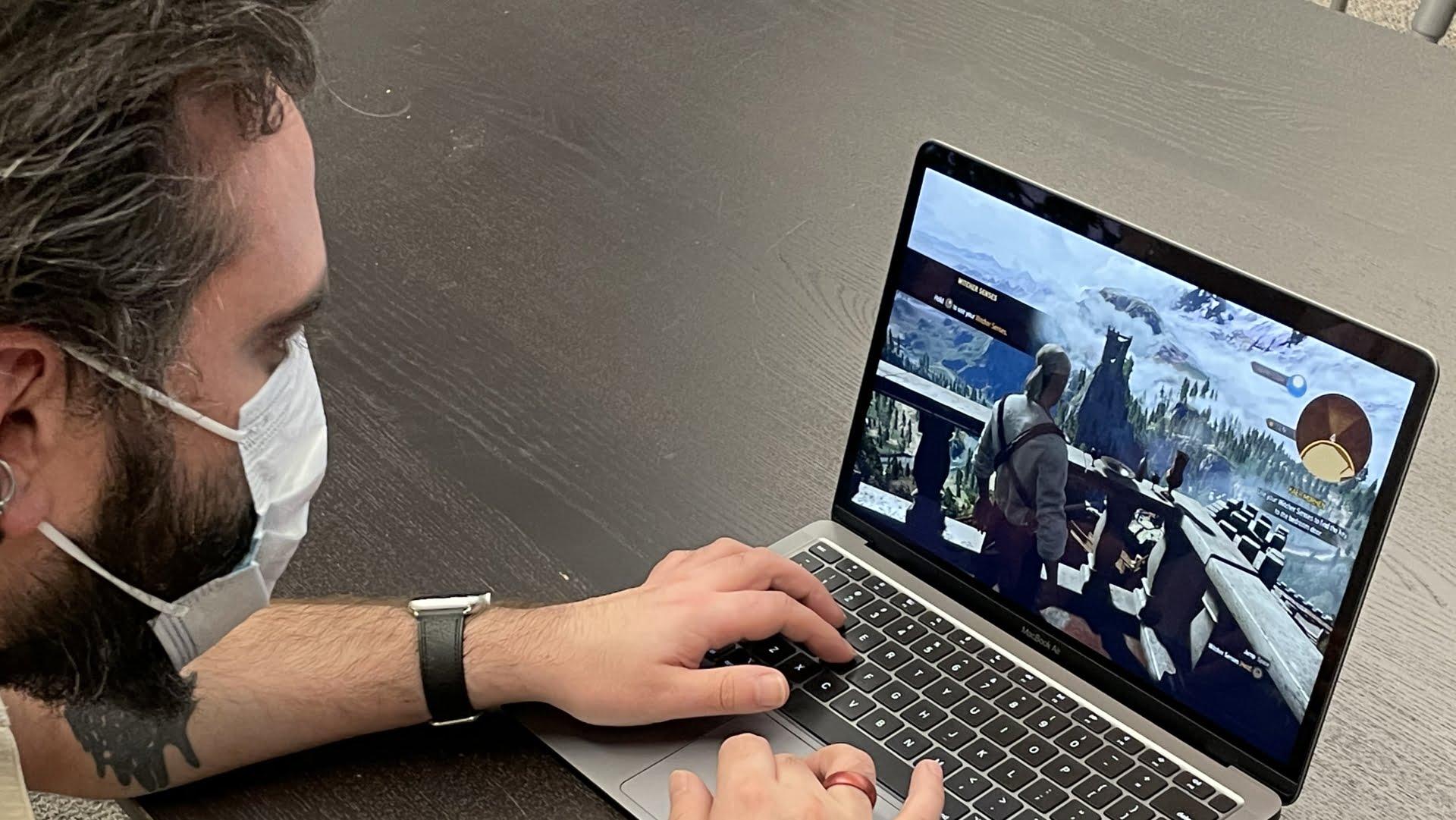 Aplikacje oraz gry z systemu Windows na Macach z procesorem M1