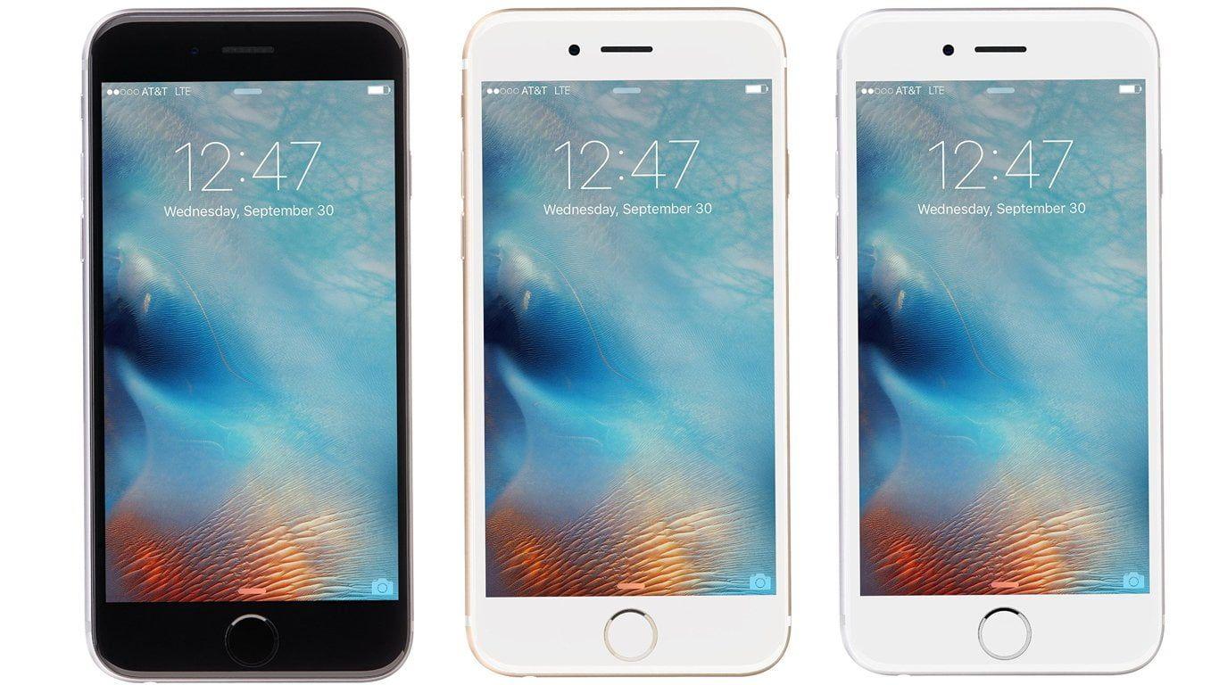 Apple porzuci wsparcie dla iPhone'a 6s i pierwszego iPhone'a SE wraz z wydaniem iOS 15