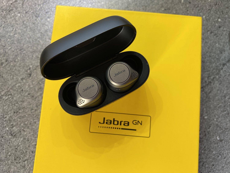 Recenzja Jabra Elite 75t – najlepsze słuchawki True Wireless na rynku?