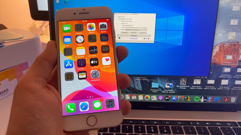 iKeyTools – narzędzie do omijania blokady iCloud. Jak zdjąć iCloud z zablokowanego iPhone i iPad?