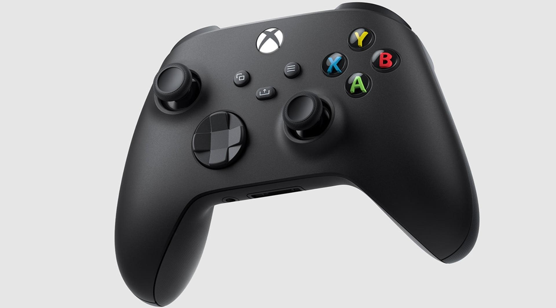 Kontroler z Xbox'a Series X ma być kompatybilny z urządzeniami Apple