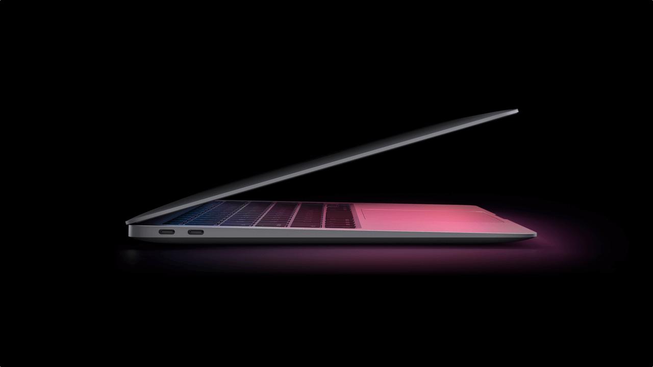 Przeprojektowany MacBook Air ma trafić do sprzedaży w 2022 roku