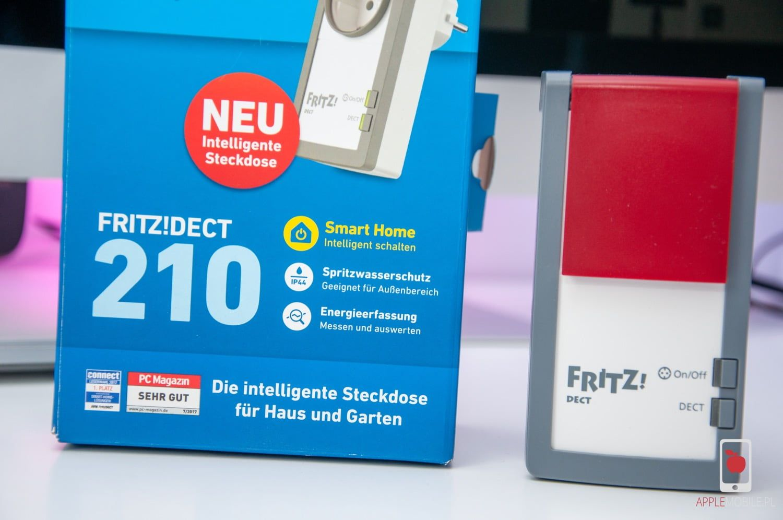 Recenzja Fritz!DECT 210 – inteligentne gniazdko sieciowe specjalnego przeznaczenia