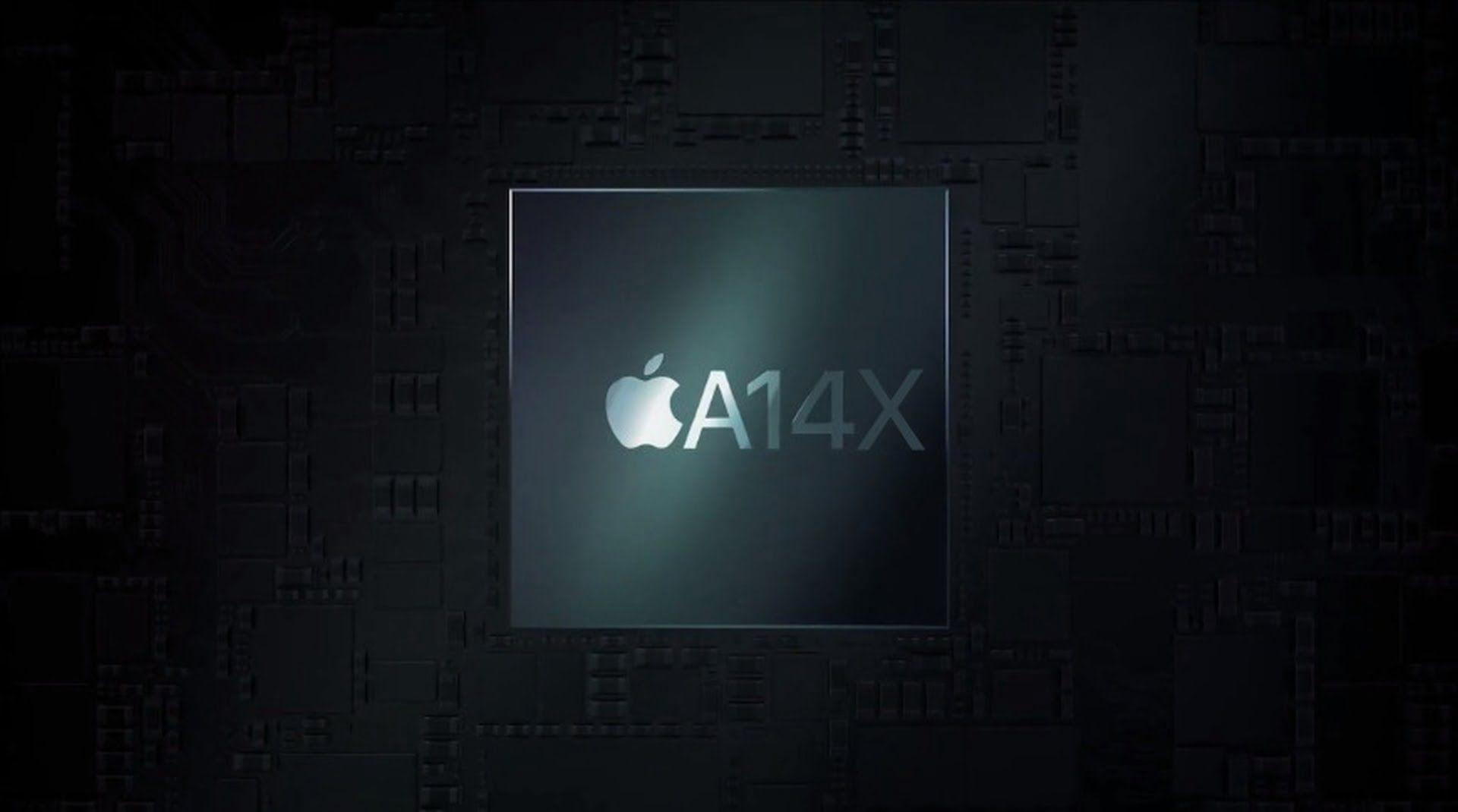 Wyniki testów prawdopodobnie procesora A14X w Geekbench 5