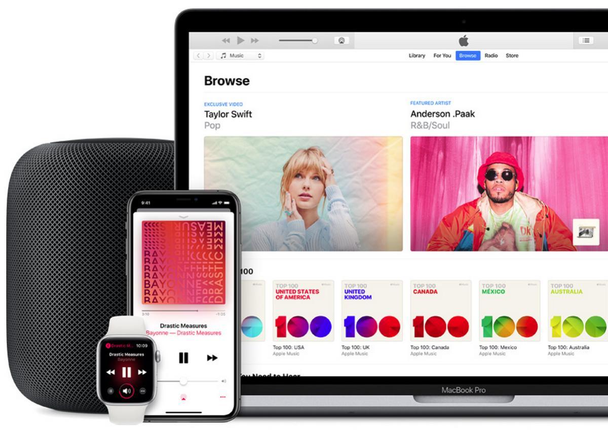 Shazam oferuje do 5 miesięcy darmowego członkostwa Apple Music