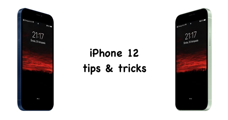 Jak nagrywać ekran na iPhonie 12 lub iPhonie SE 2020