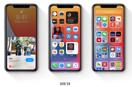 Apple przestaje podpisywaćsystem iOS 14.1