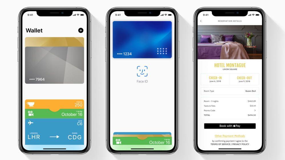 Apple Pay nie pojawi sięw Meksyku do 2021 roku