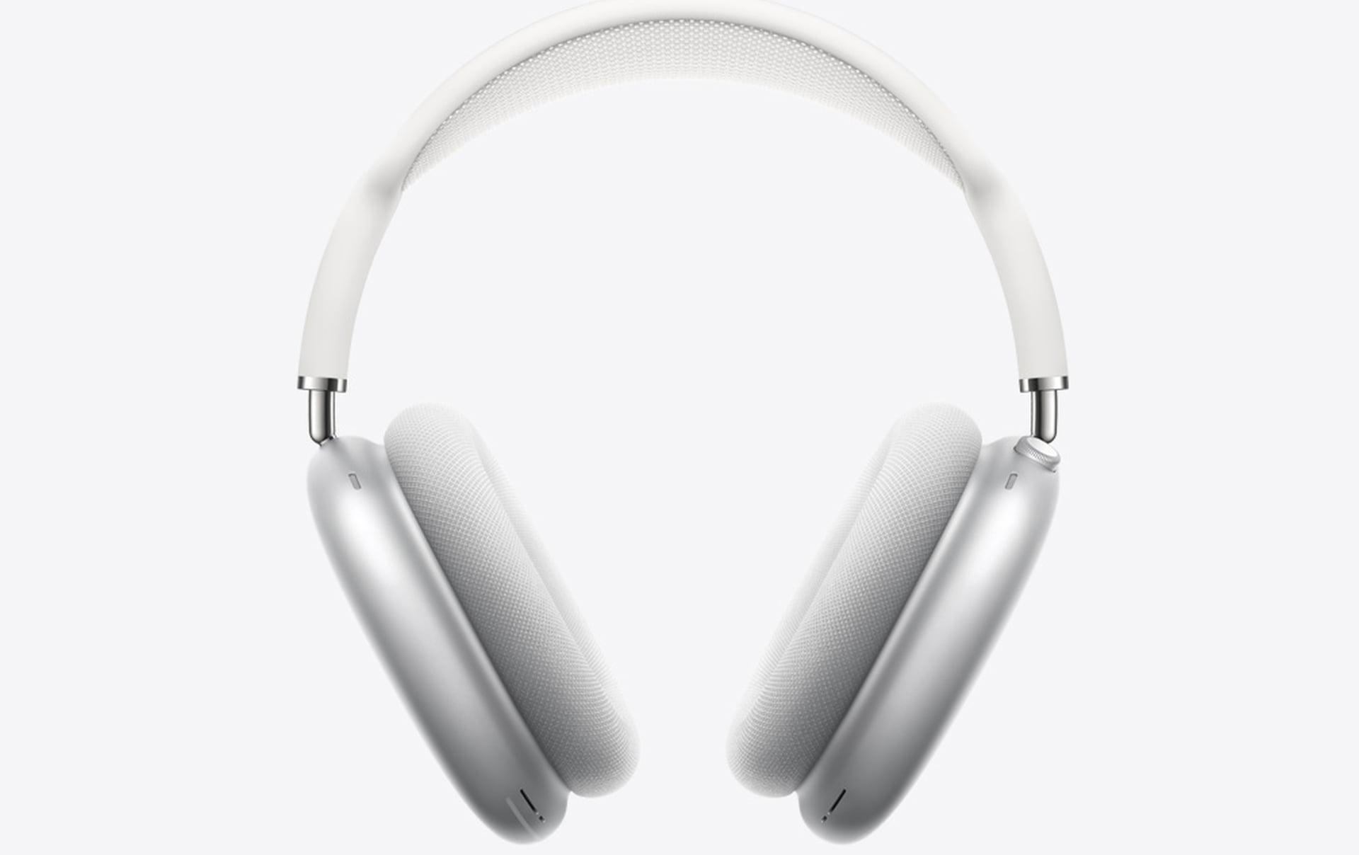 Użytkownicy słuchawek AirPods Max mają z nimi problem