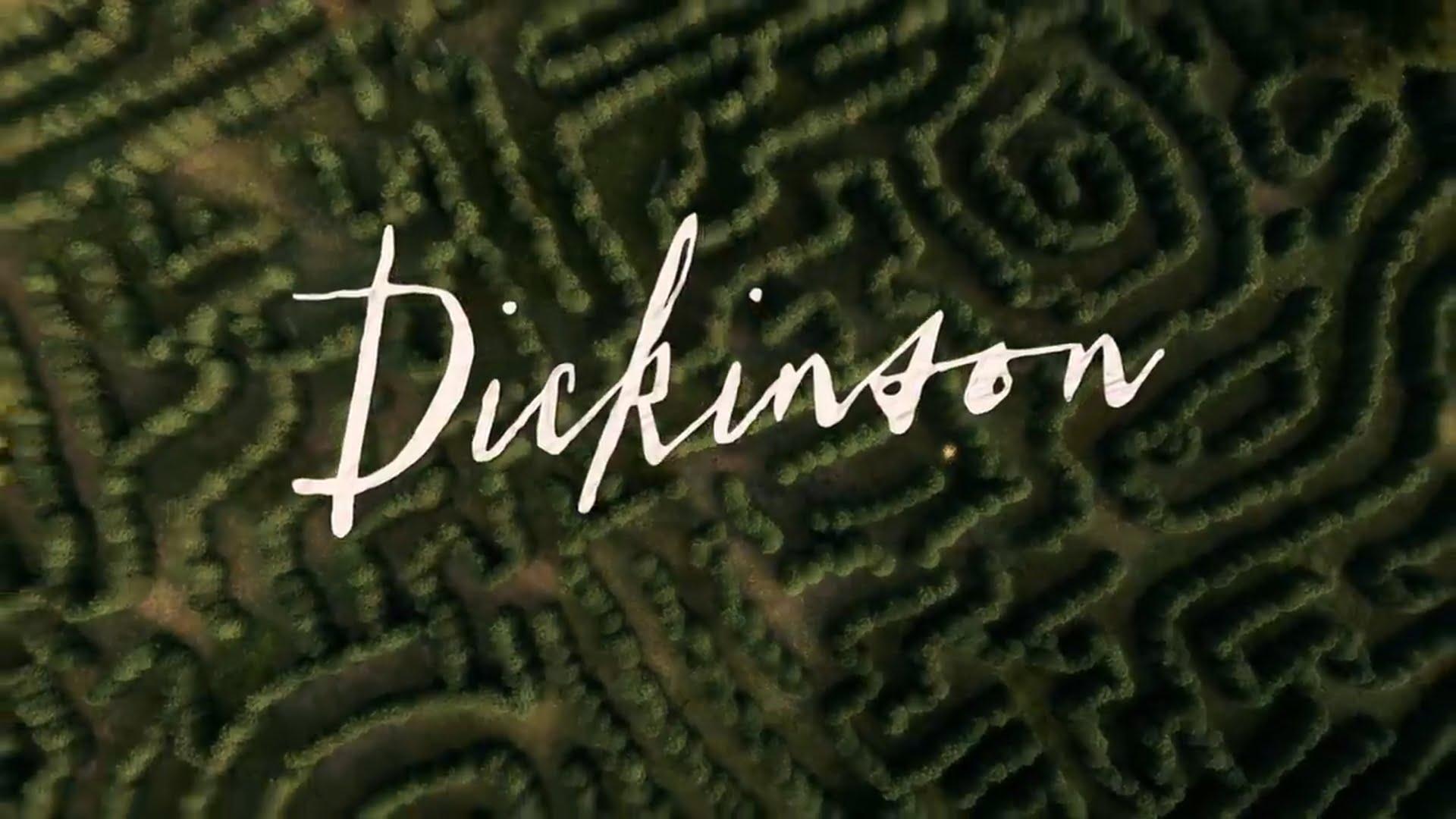 """Dostępny nowy zwiastun drugiego sezonu serialu """"Dickinson"""""""