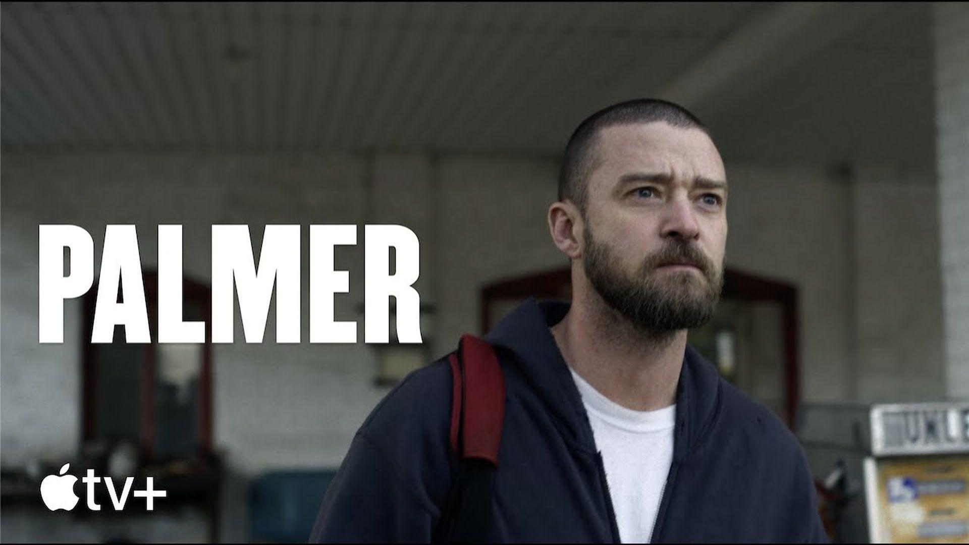 """Firma Apple udostępniła trailer filmu """"Palmer"""" z Justinem Timberlakiem"""
