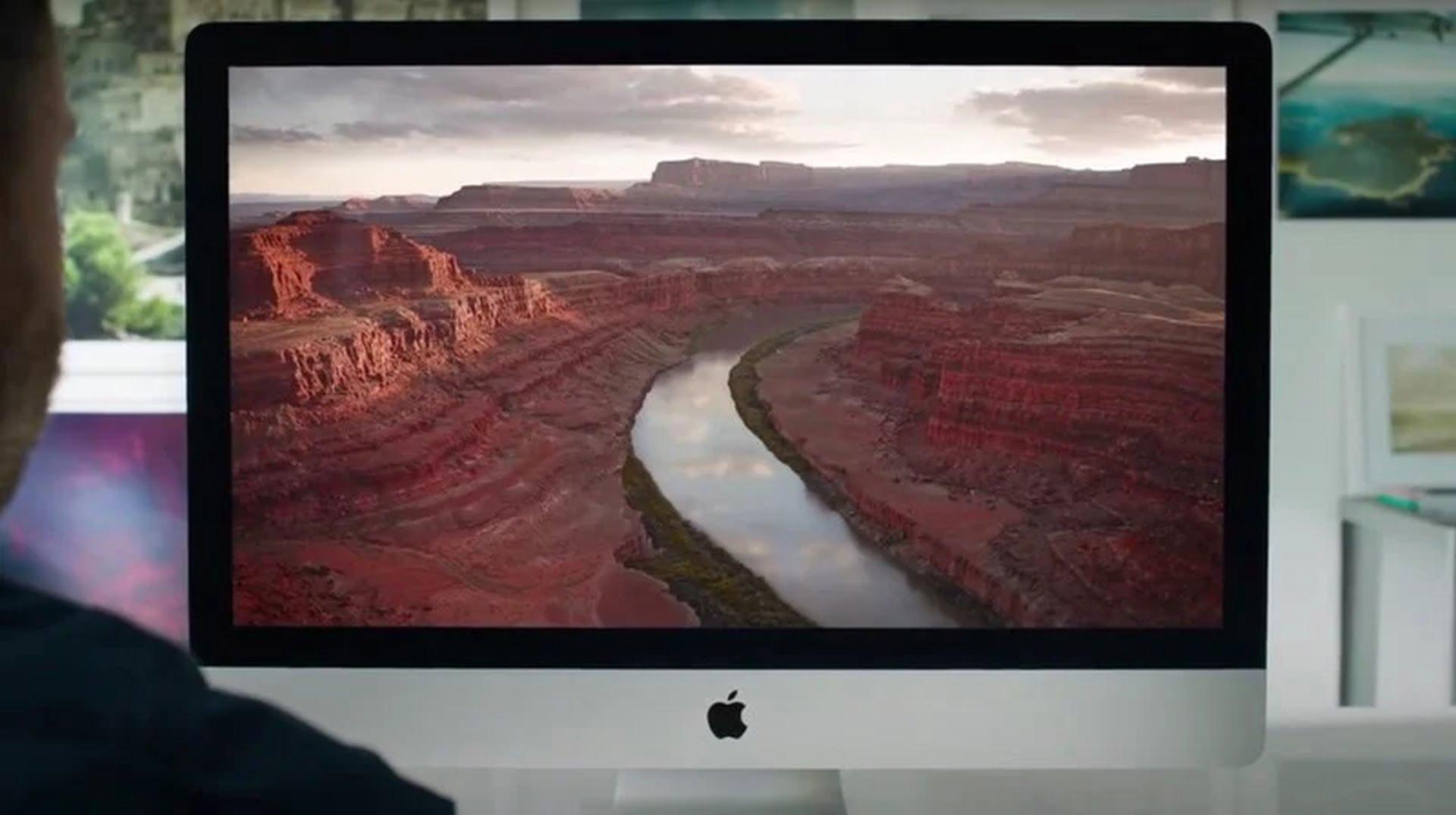 Na listę produktów przestarzałych trafiły pierwsze modele iMaców 5K