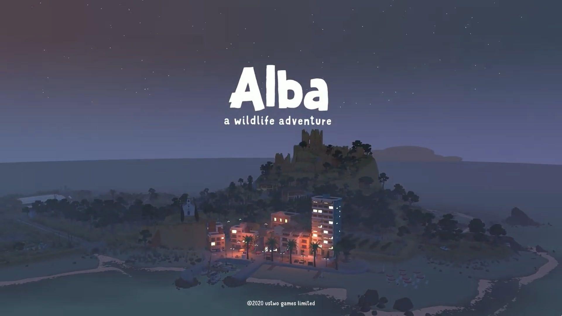 """Nowa gra """"Alba: A Wildlife Adventure"""" dostępna w Apple Arcade"""