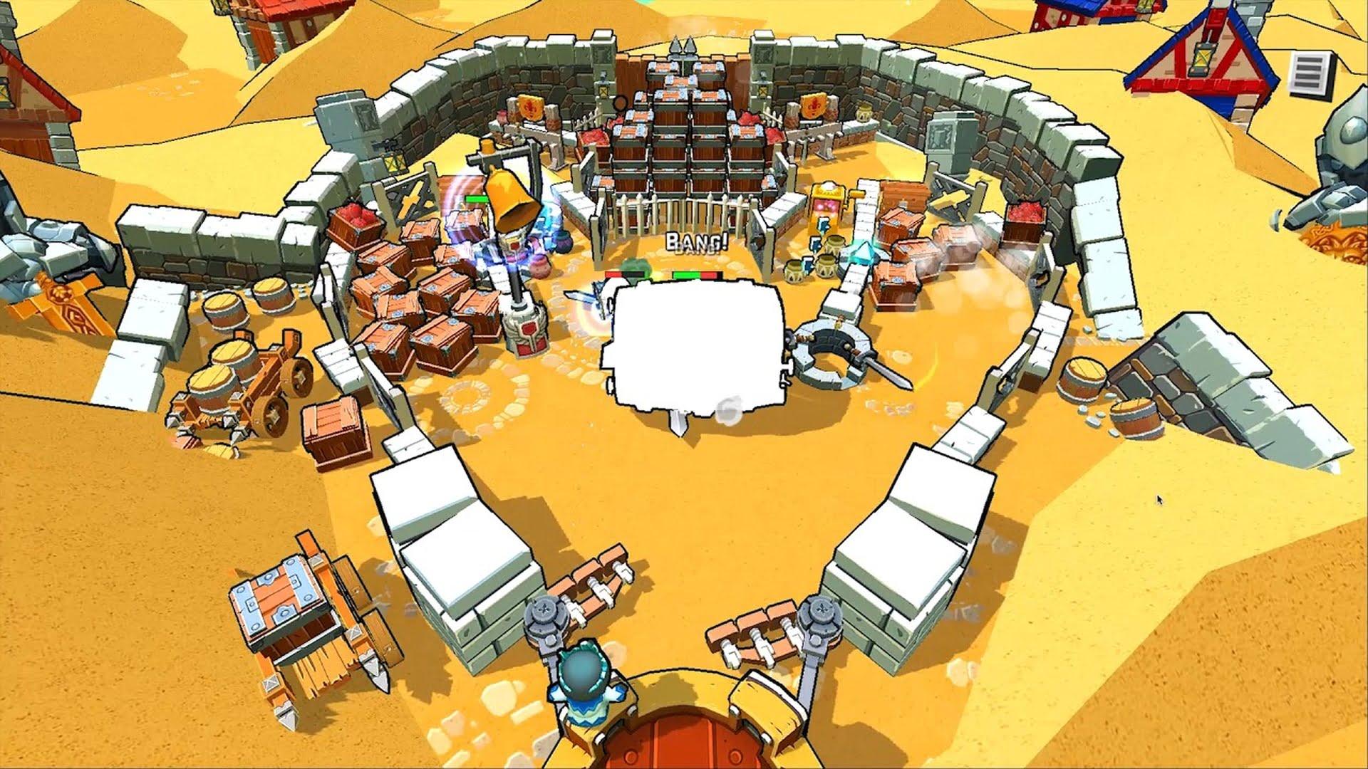 """Nowa gra """"Zombie Rollerz: Pinball Heroes"""" dostępna w Apple Arcade"""