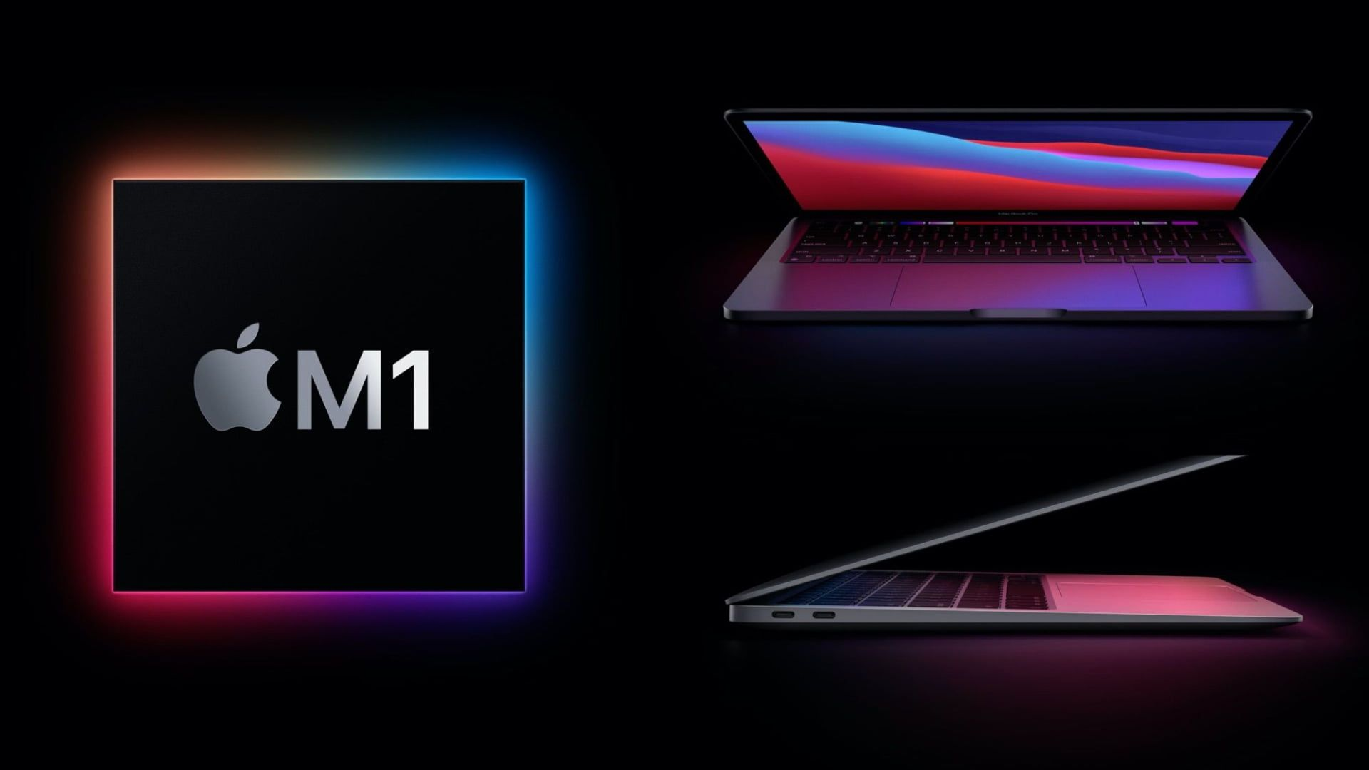 Raport Ming-Chi Kuo o następnych modelach MacBooków