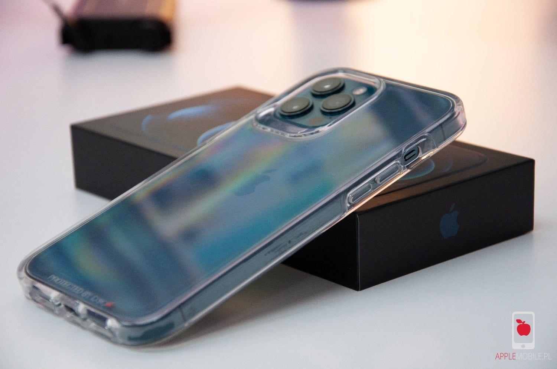 Recenzja GEAR4 Crystal Palace D3O, najmocniejszego etui dla iPhone 12 Pro Max