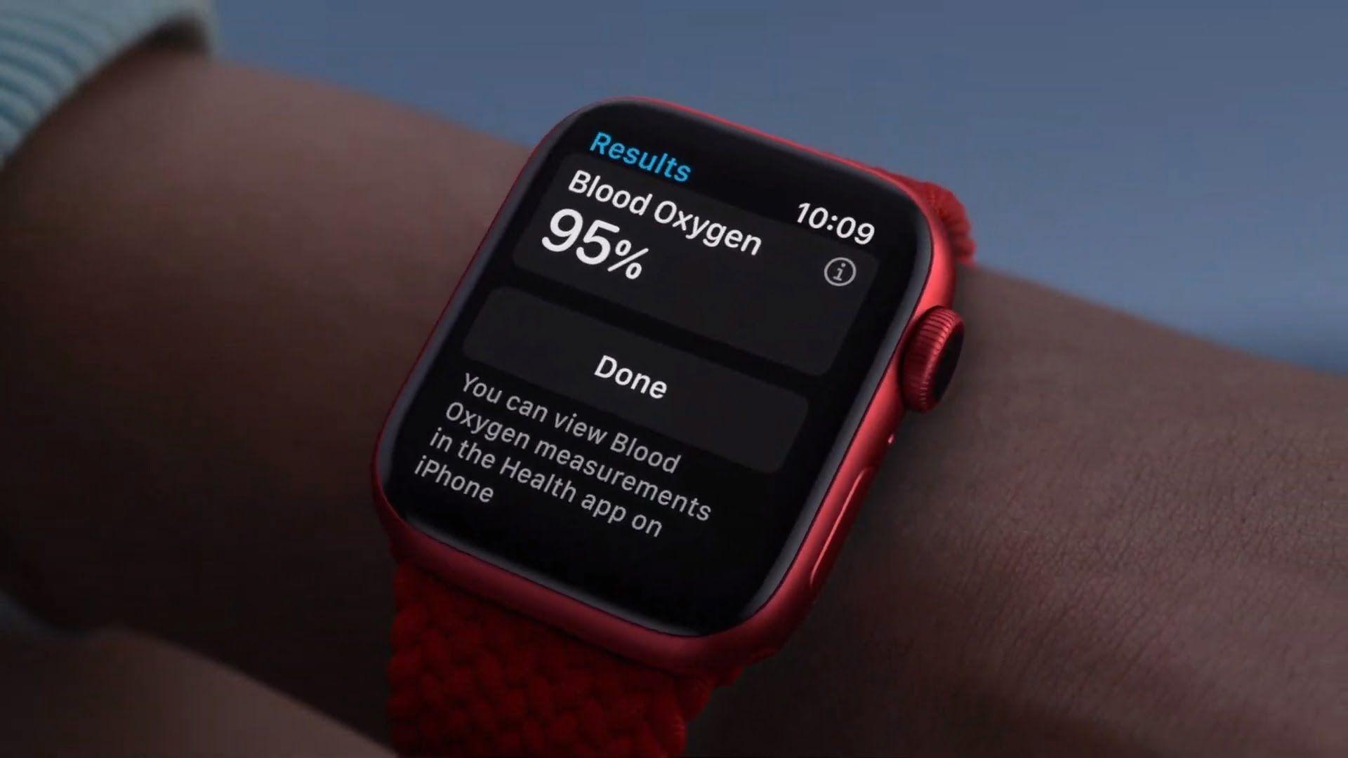 Sprzedaż zegarków Apple Watch z bardzo dobrym wynikiem