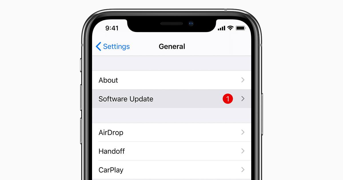 Apple udostępniło deweloperom kolejną wersjęiOS 14.3 RC