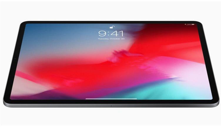 iPad Pro 12,9 cala z ekranem mini-led ma zostać zaprezentowany w pierwszym kwartale 2021 roku!