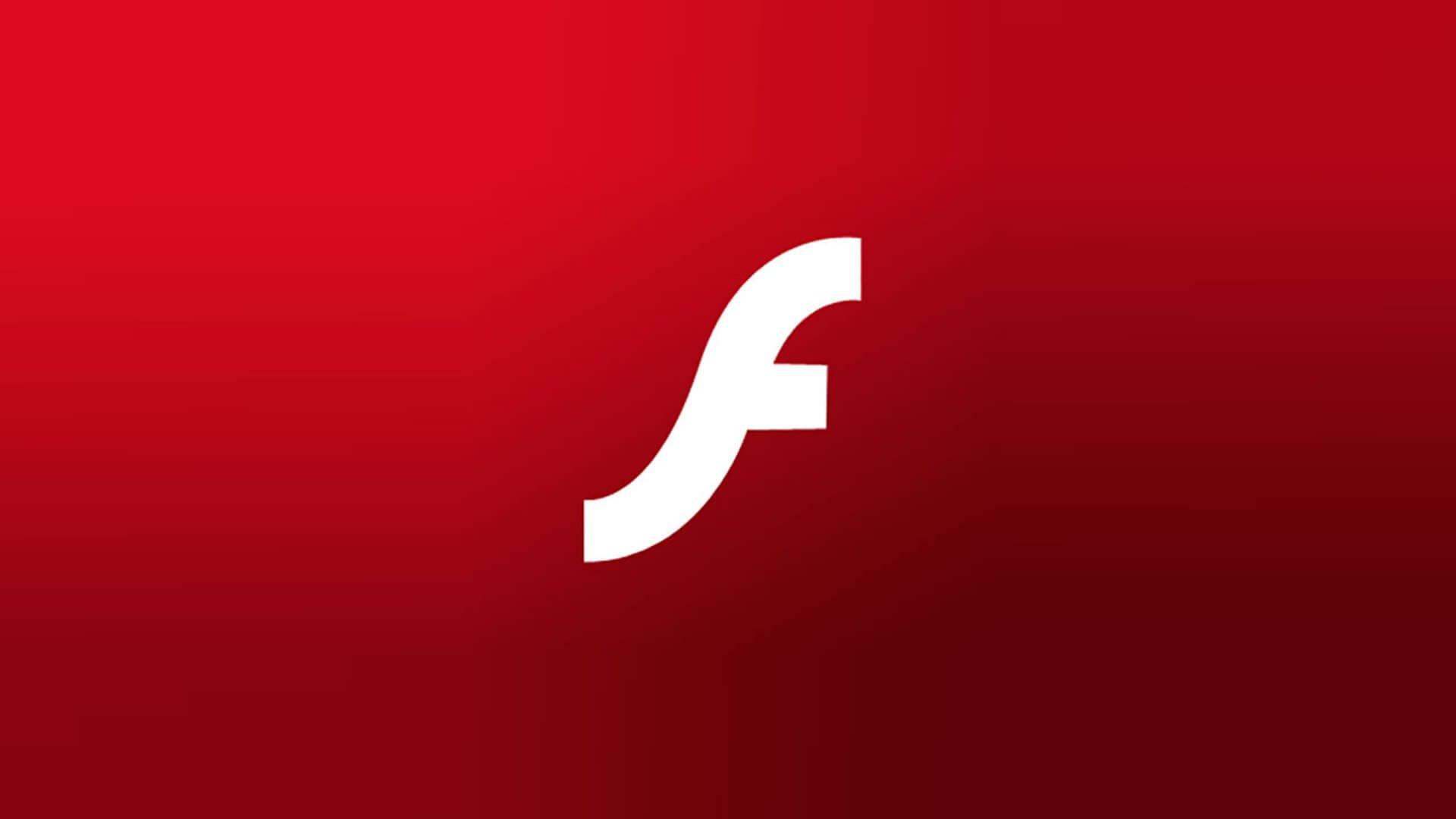 Oficjalny koniec wsparcia Adobe Flash właśnie nastąpił!