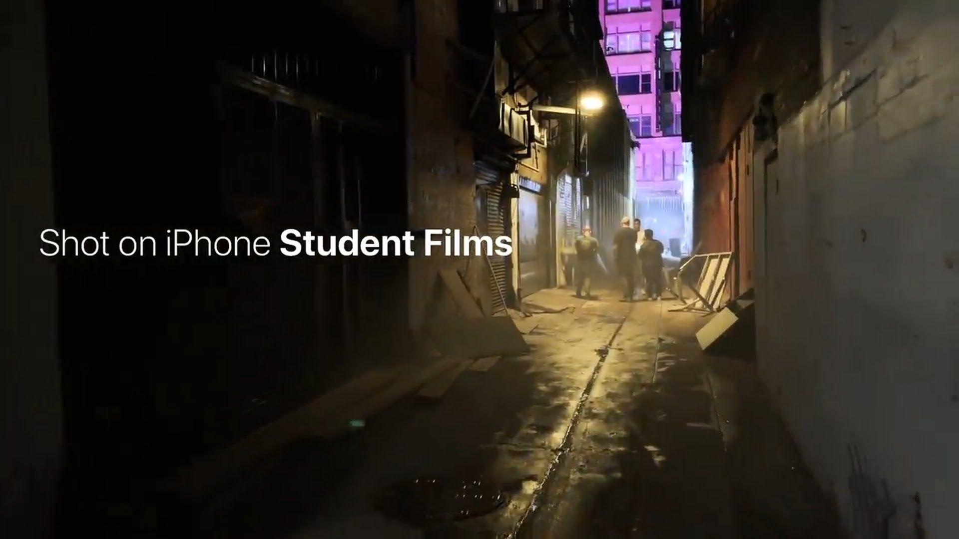 """Dostępne reklamy z serii Shot on iPhone """"The Take"""" oraz """"RobaLuna"""""""