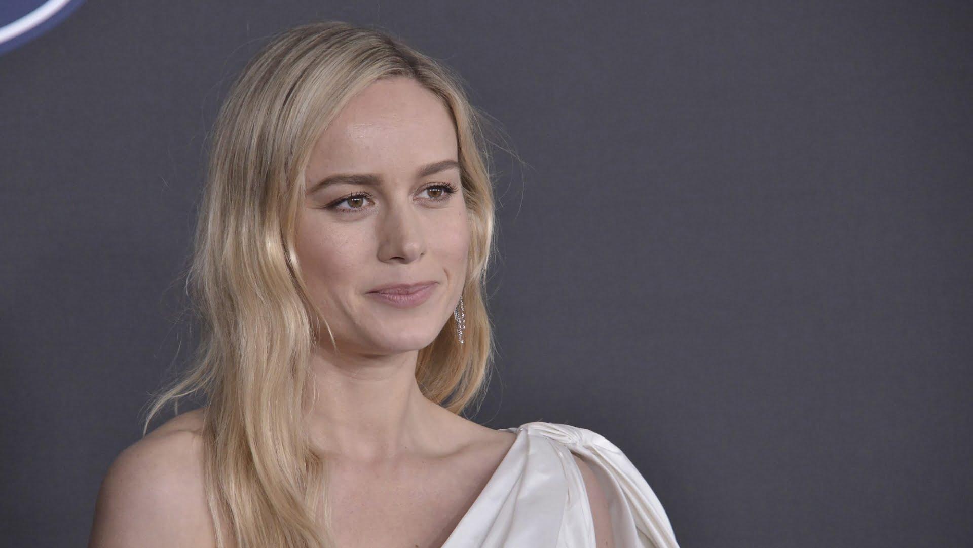 Firma Apple kupiła prawa do kolejnego serialu z Brie Larson