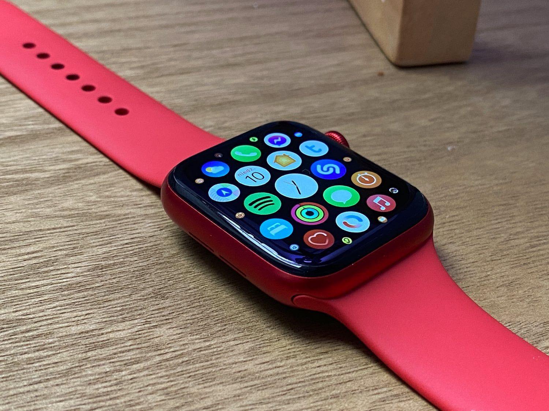 Recenzja Apple Watch 6 (PRODUCT)RED – kolejna ewolucja najpopularniejszego smartwatch'a na świecie